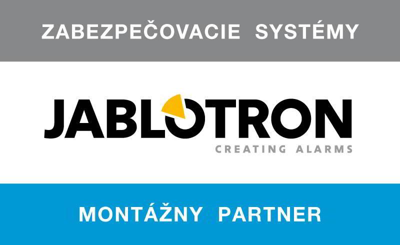 Marek Horník Telesys - montážny partner Jablotron